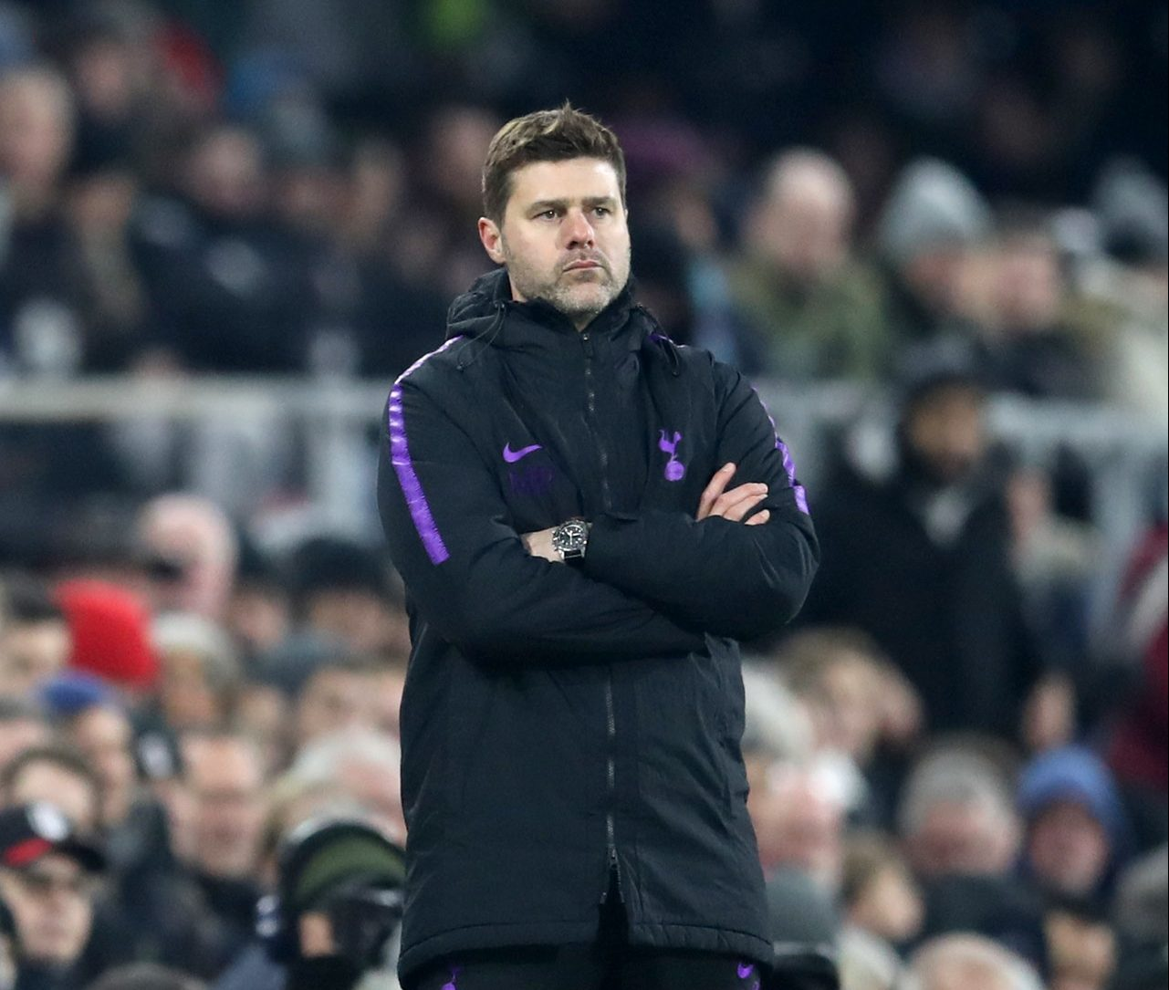 Spurs' Chances Of Retaining Pochettino Slim