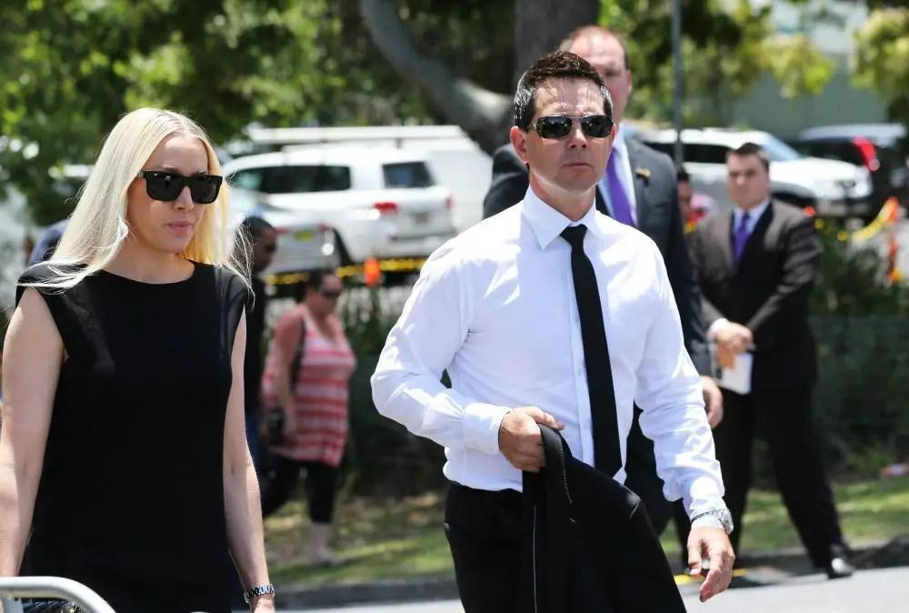 Ponting Talks Up Australia's Chances
