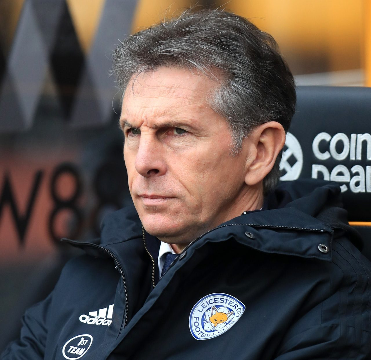 Puel Sacked By Leicester City