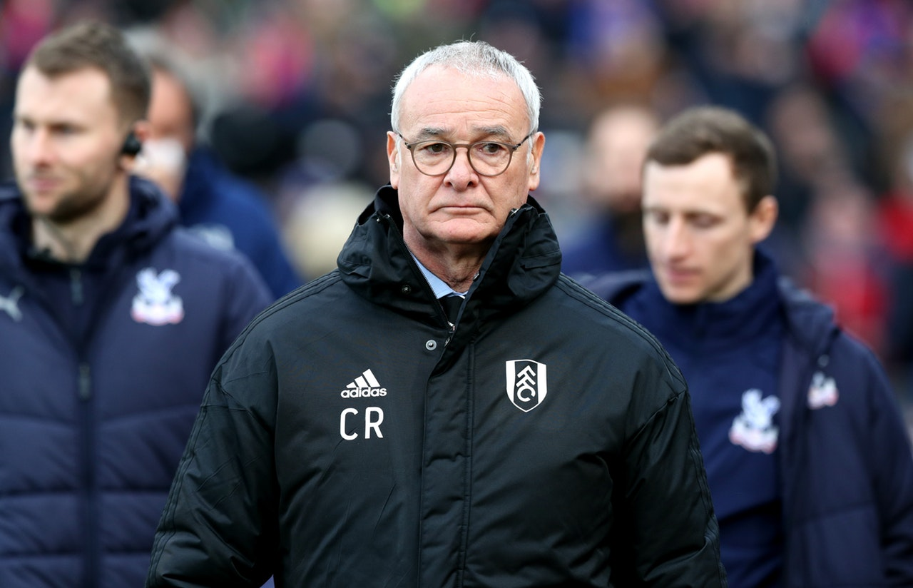 Ranieri Eyeing Some Big Scalps