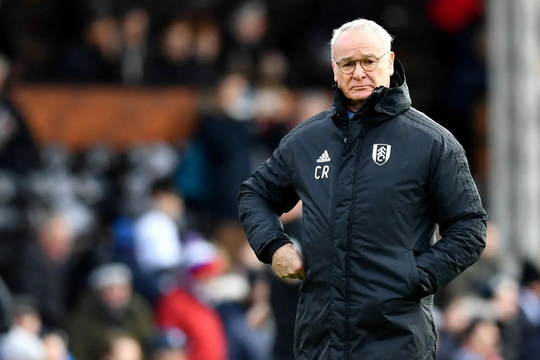 Ranieri – We Can Avoid The Drop