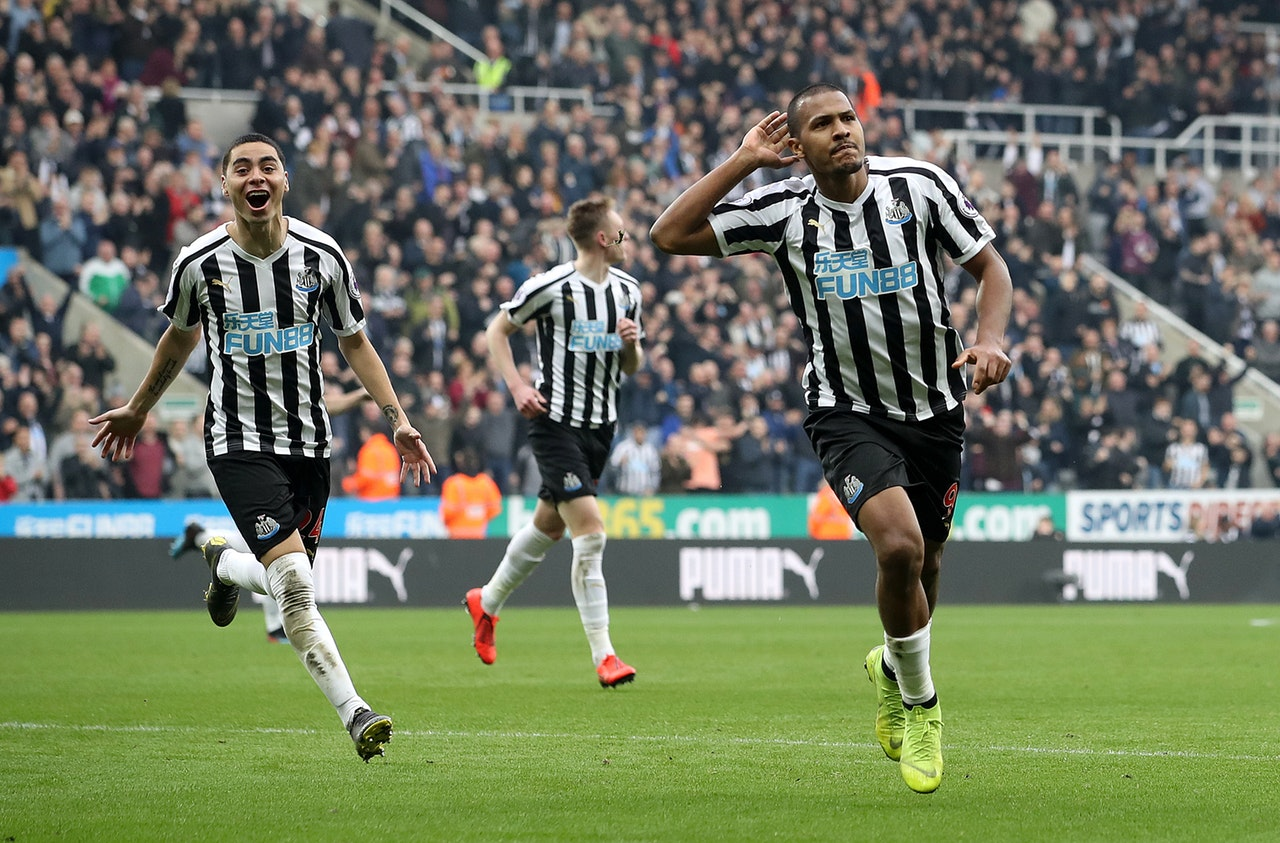 Rondon Turns To Clarets Clash