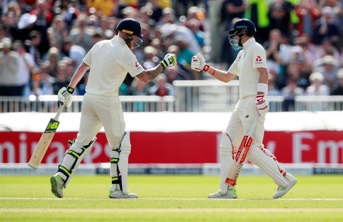 Root Urges England to Learn From Defeats