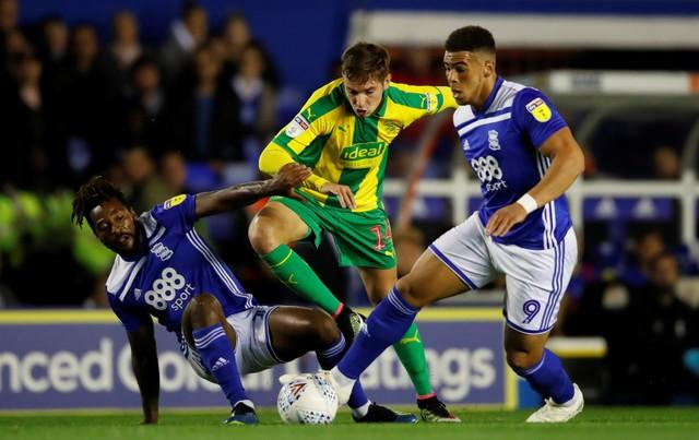 Southampton Face New Rivals In Striker Hunt