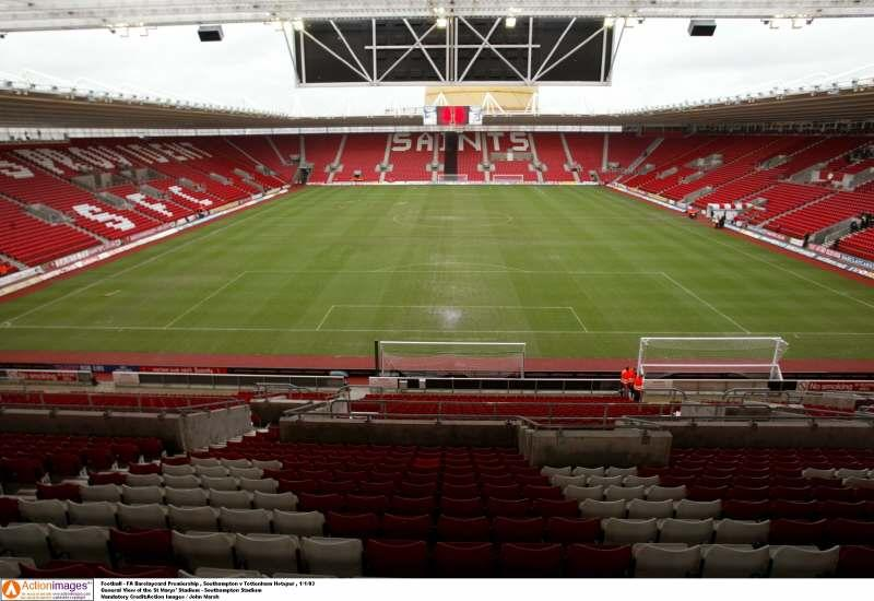 Southampton Starlet Extends Stay