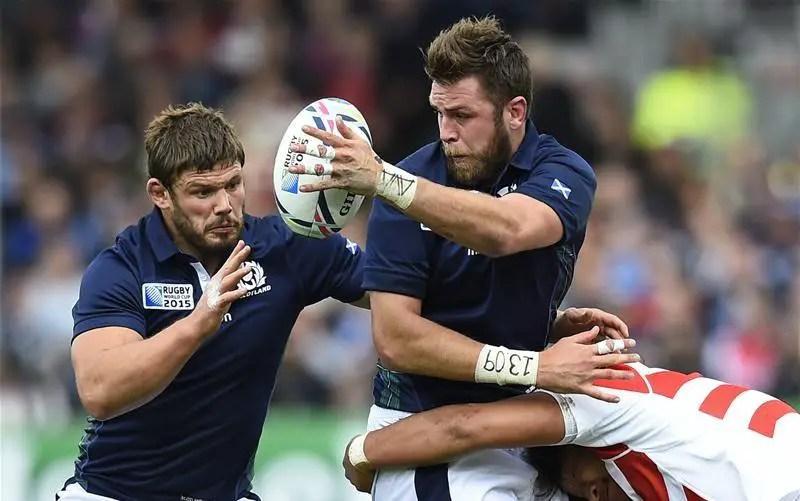 Scotland Dealt Blow After Injury Fears Confirmed