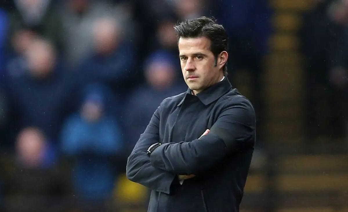 Silva Underlines Importance Of Cardiff Clash