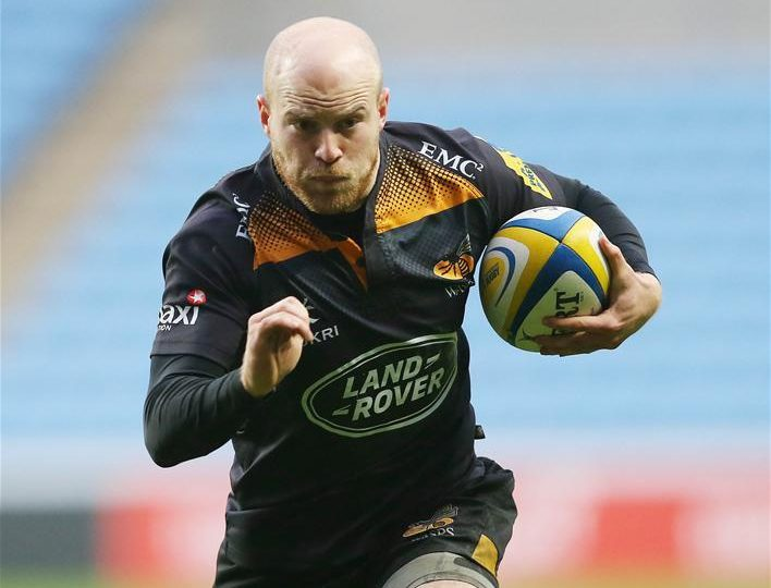 Simpson Signs On At Gloucester