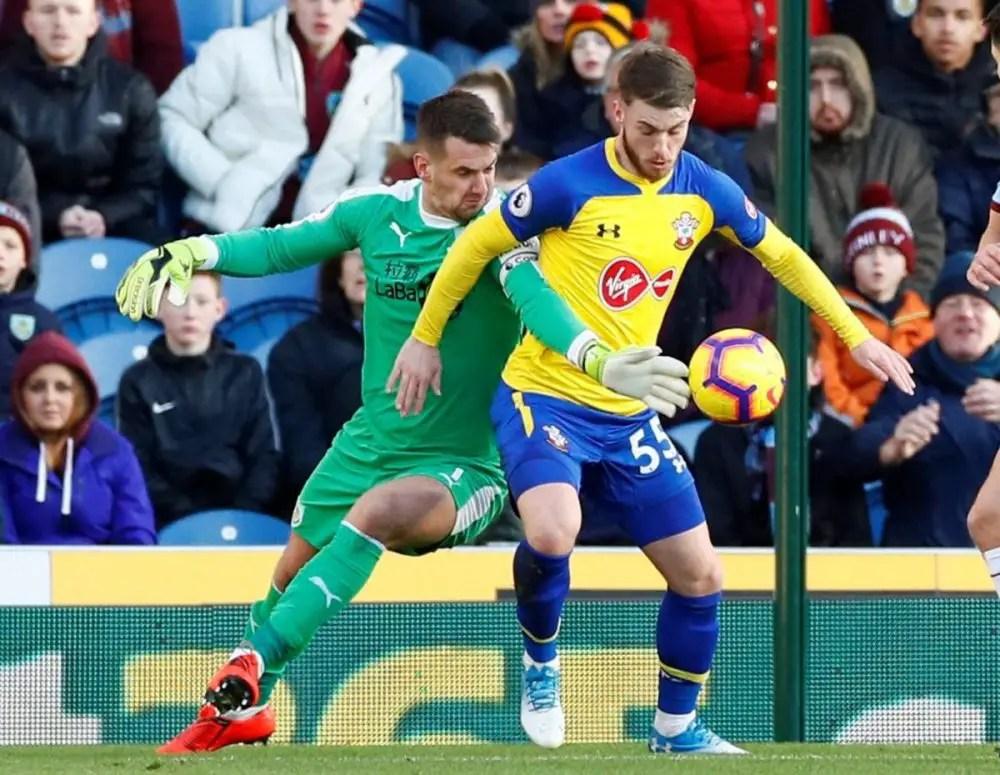 Slattery Revels In First League Start