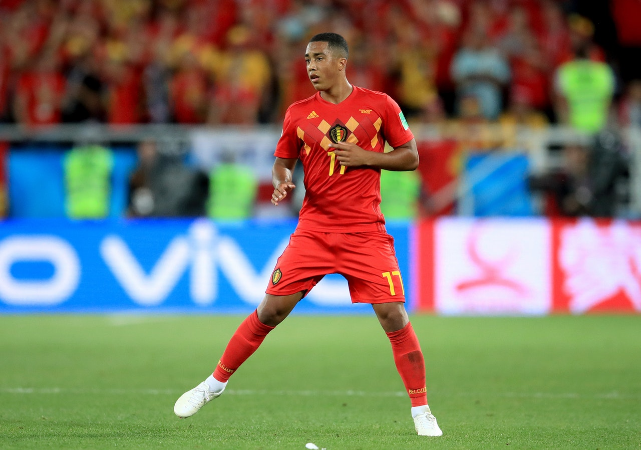 Tielemans Adds 'Something Different'
