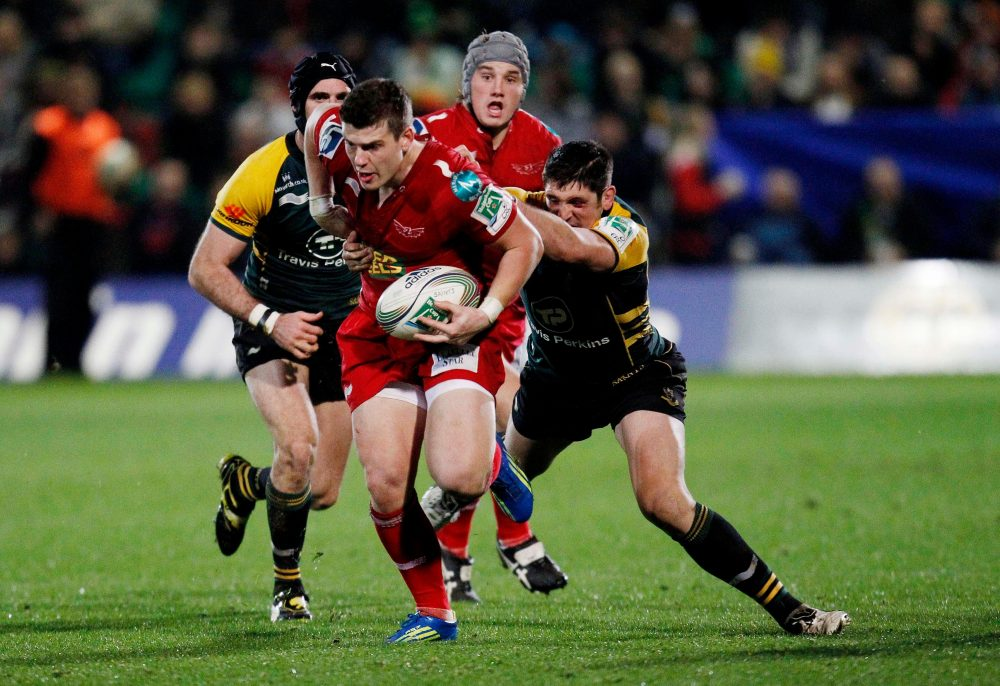 Wales Hit By Another Injury Blow