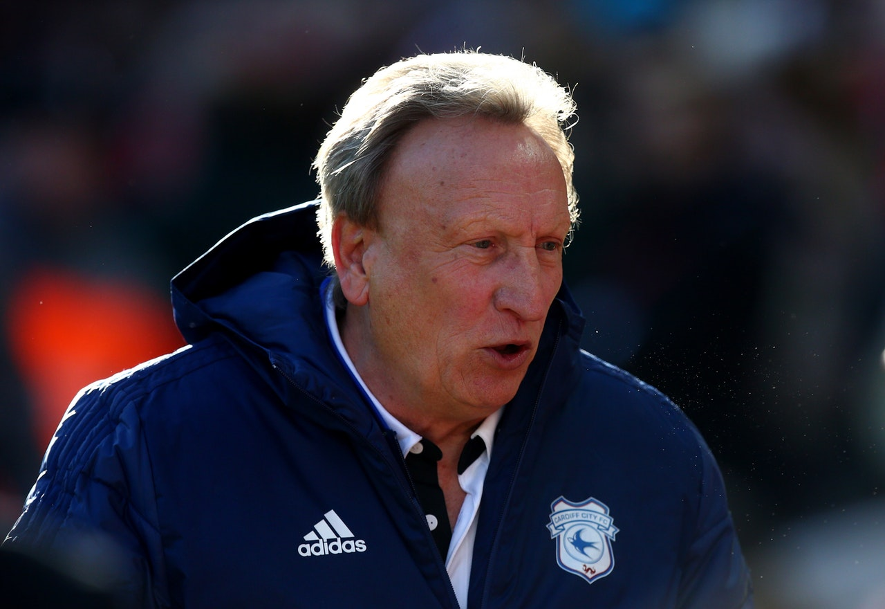 Warnock Delighted As Clubs Dragged Into Fight