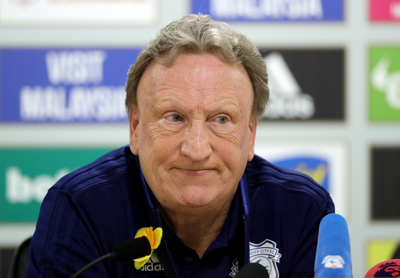 Warnock Points To Penalty Claims