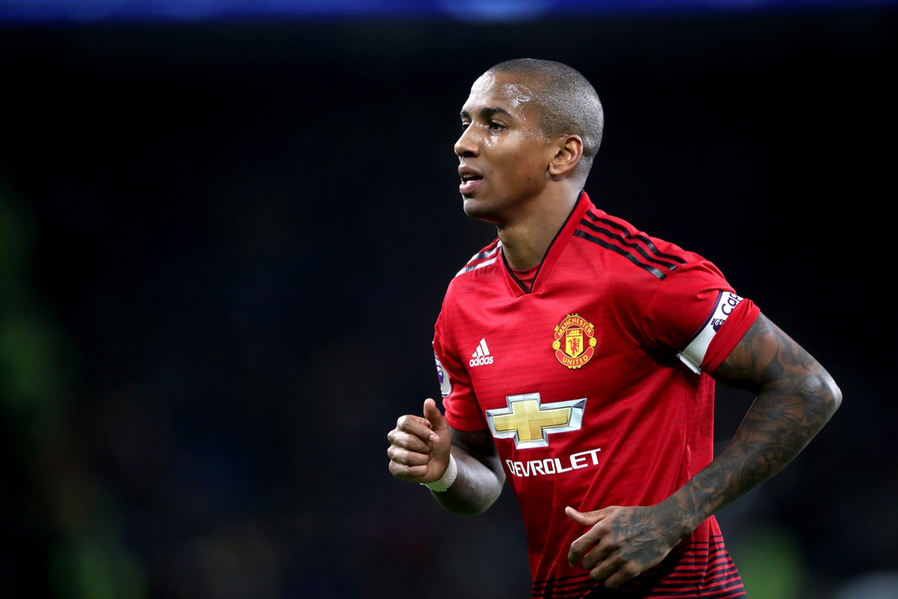 Young Set To Extend United Stay