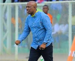 Abd'allah Thrilled With Enyimba's Play-off Chase