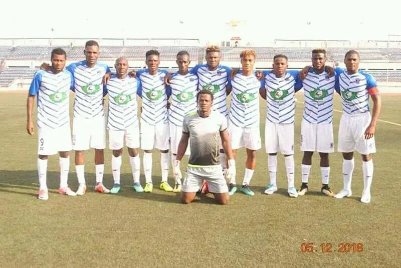 Tyavkase Targets  Continental Glory With Lobi Stars