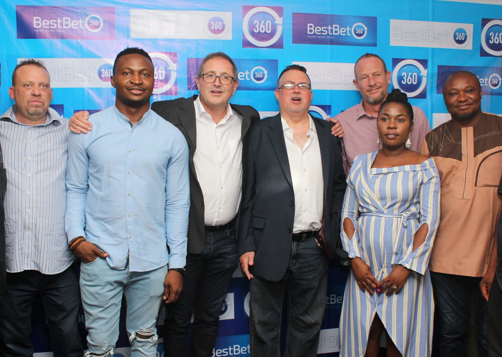 BestBet360 Launches In Nigeria, To Take 2 Fans To AFCON