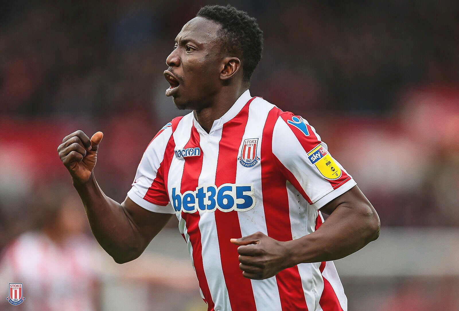 Etebo Linked with January Exit; Besiktas, Eibar Show Interest