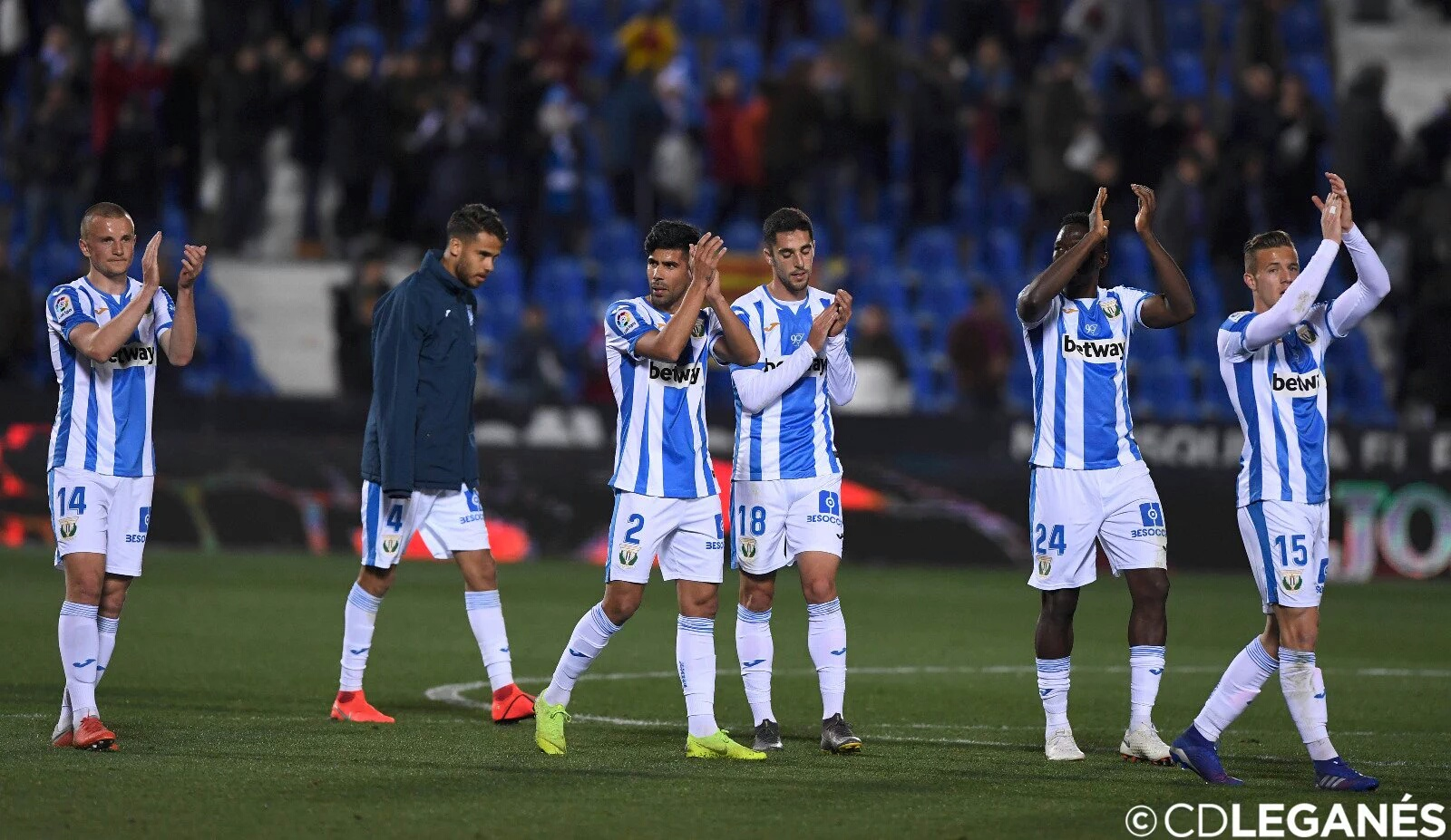 Omeruo Keen On Permanent Leganes Stay