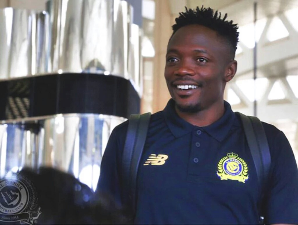 Allardyce Explains Why West Brom Didn't Sign Musa