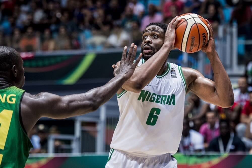 Nwora Names Diogu, Aminu, 10 Others In D'Tigers' 2019 FIBA Men's W/Cup Final List