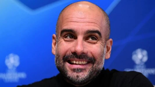 Guardiola Backs Bayern Munich To Beat Liverpool