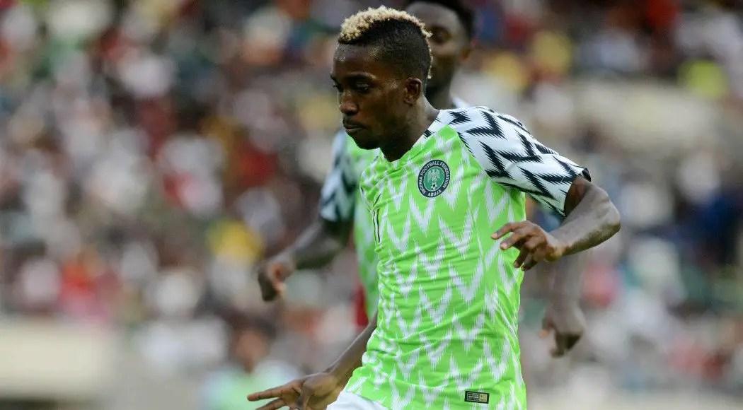 Onyekuru, Osimhen, Others To Boost U-23 Eagles Against Libya