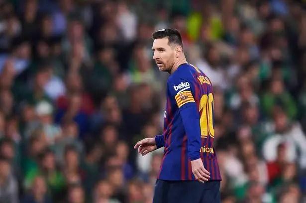 Messi, Neymar Should Improve Barcelona, PSG By Being Team Players  –Van Gaal