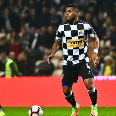 Nwankwo Eager To Play Well Regularly For Boavista After Injury-Induced Setback