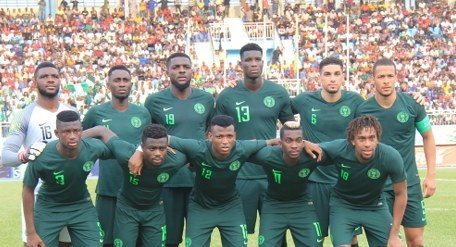 Okowa Splashes $60,000 On Super Eagles For Seychelles, Egypt Wins