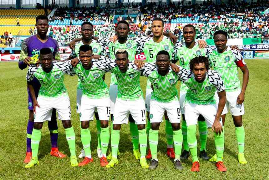 Ogu: Super Eagles Are Making Steady Progress