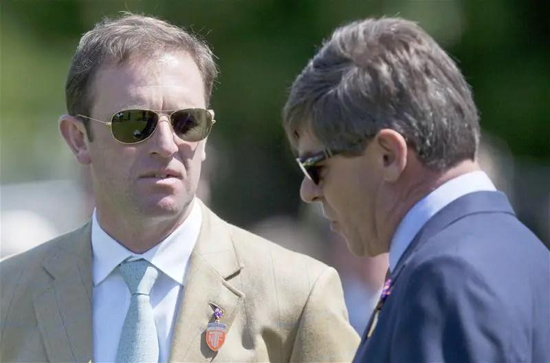 Appleby Confirms Doyle Plans