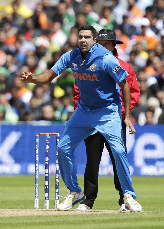Ashwin Irked By One-Day Omission