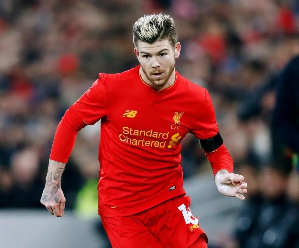 Barcelona Target Reds Defender Swoop