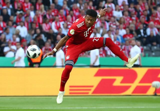 Bayern To Let Alaba Leave – Report