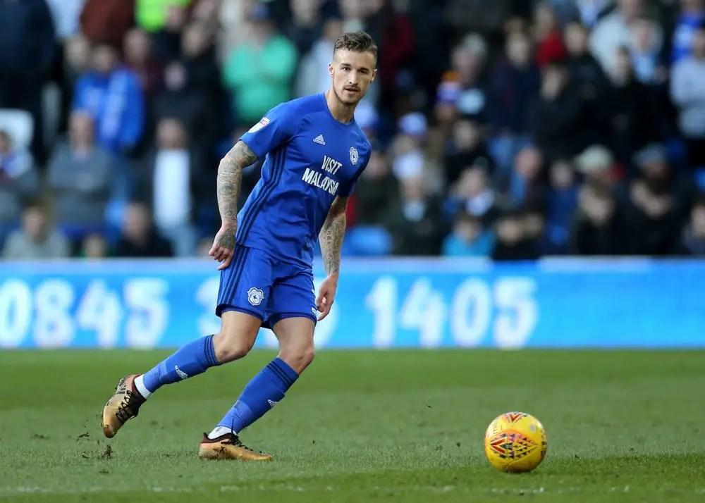 Bennett Quick To Thank Cardiff