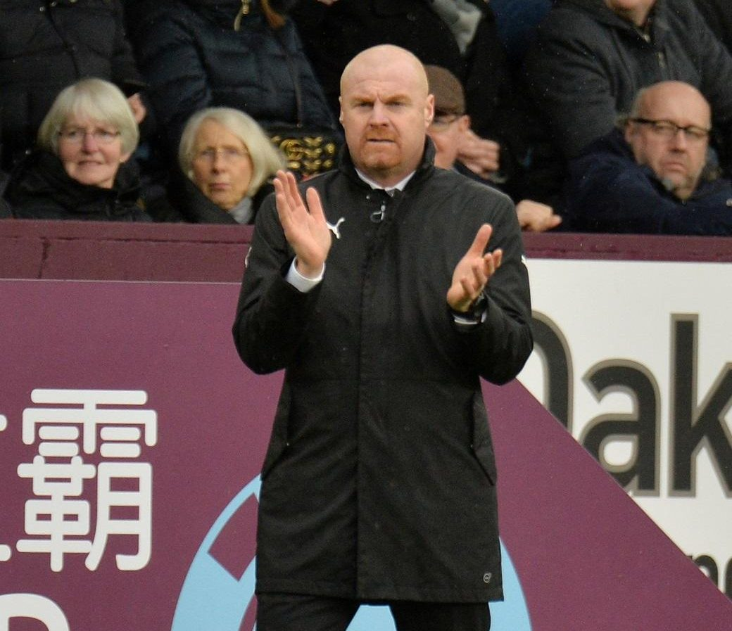 Dyche – Burnley Can Recovery From Blip
