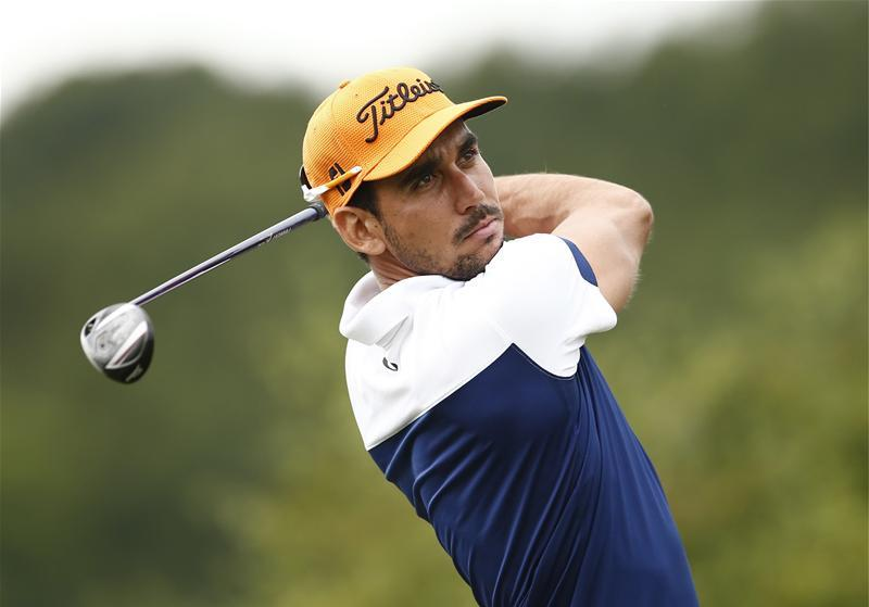 Cabrera-Bello Grounded After Strong Start