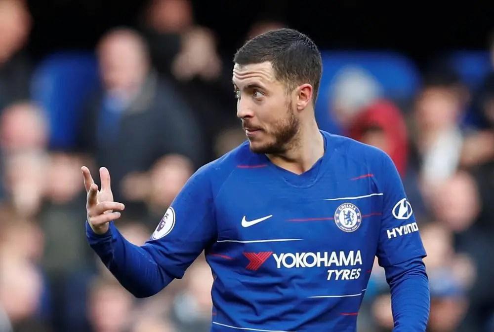 Chelsea Set Hazard Valuation