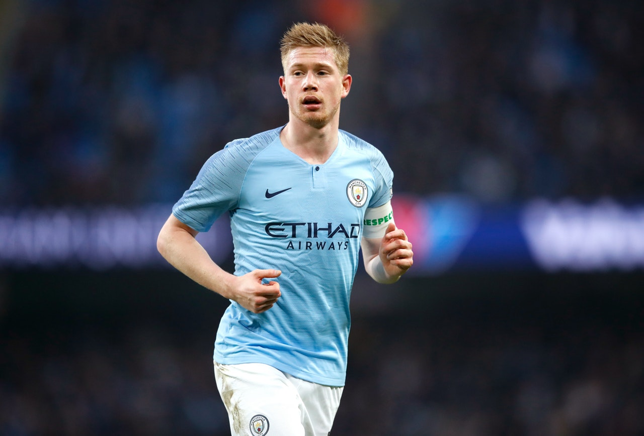 City Hit By Double Injury Blow – Completesports