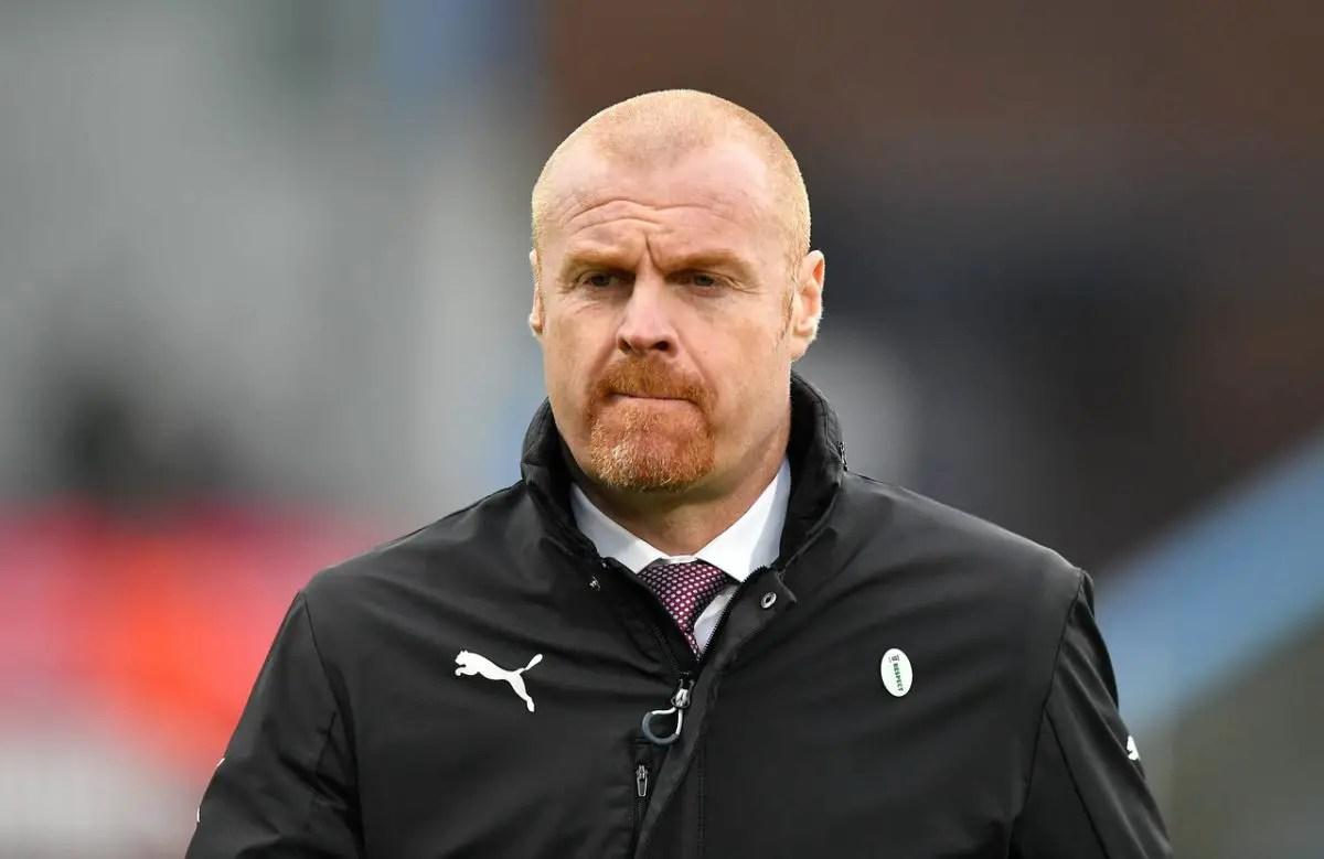 Dyche Praises Burnley Mentality