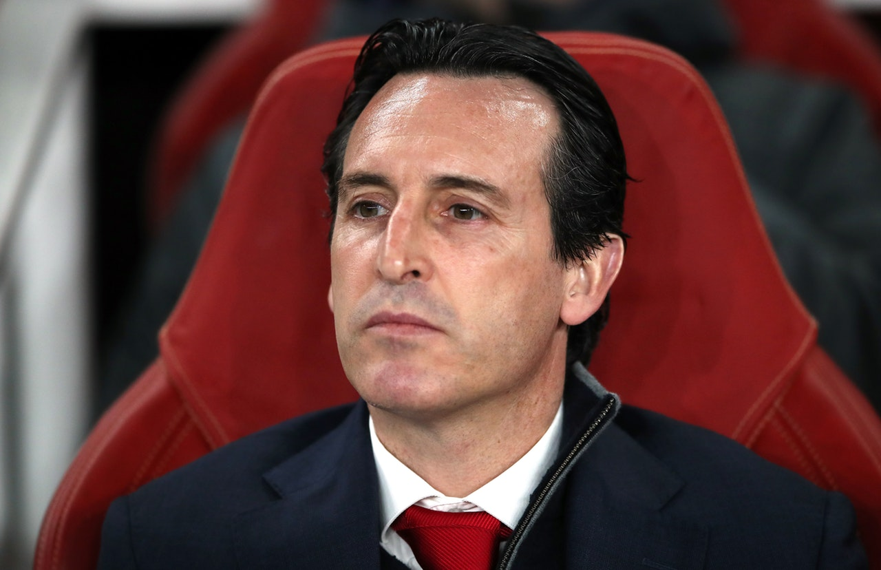 Emery Not Looking For Euro Excuses