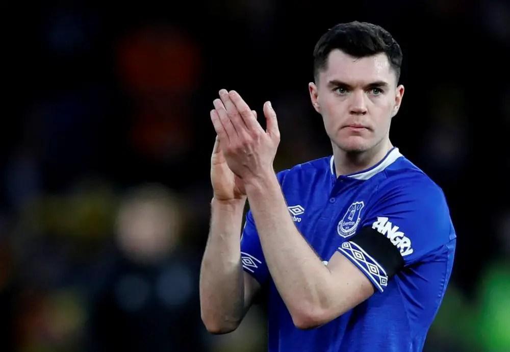 Everton Must Be On It – Keane