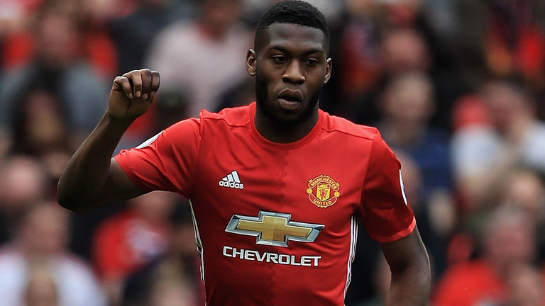 Youngster To Land New United Deal