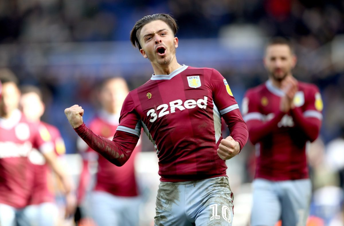 Grealish And Bowen Back On Spurs' Agenda – Report
