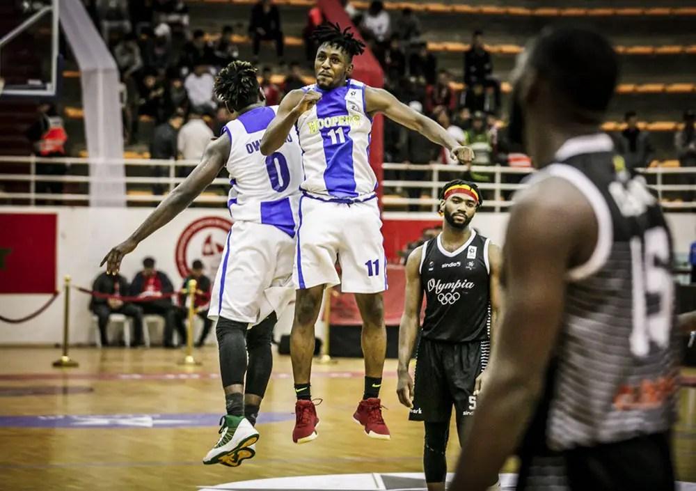 FIBA ABL: River Hoopers Beat SLAC 76-74