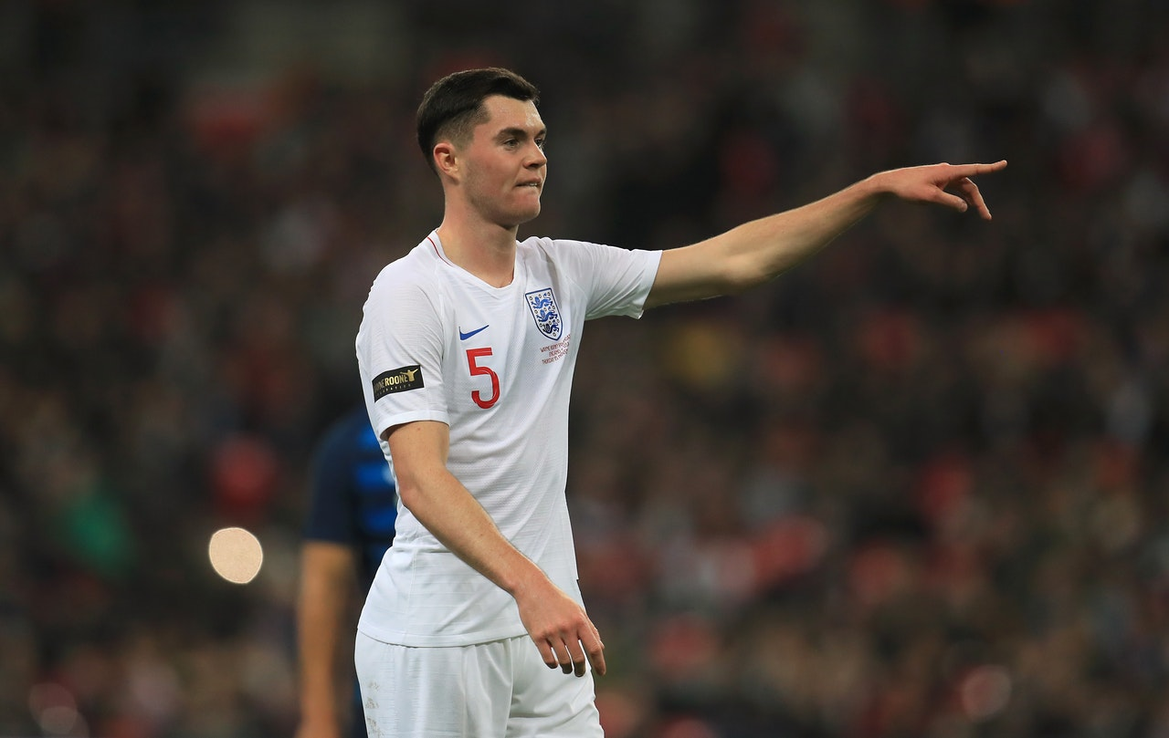 Keane Backs Rice Decision