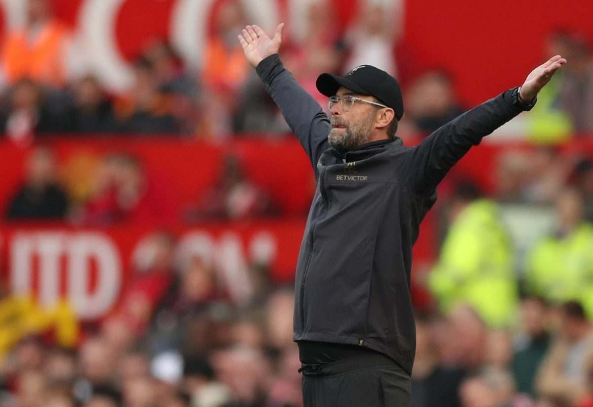 Klopp Delighted With Crucial Three Points