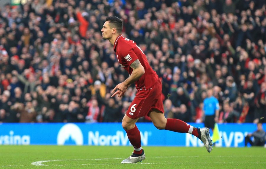 Lovren A Wanted Man In Italy