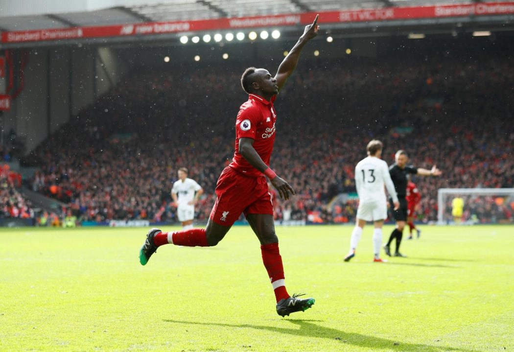 Mane Open To Real Switch